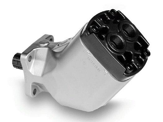 Silniki tłoczkowe F1