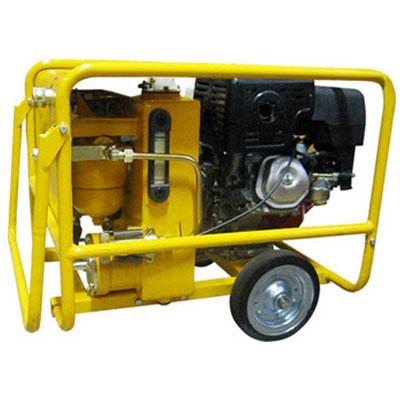 Agregat hydrauliczny spalinowy AHS-6