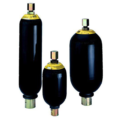 Akumulatory hydrauliczne