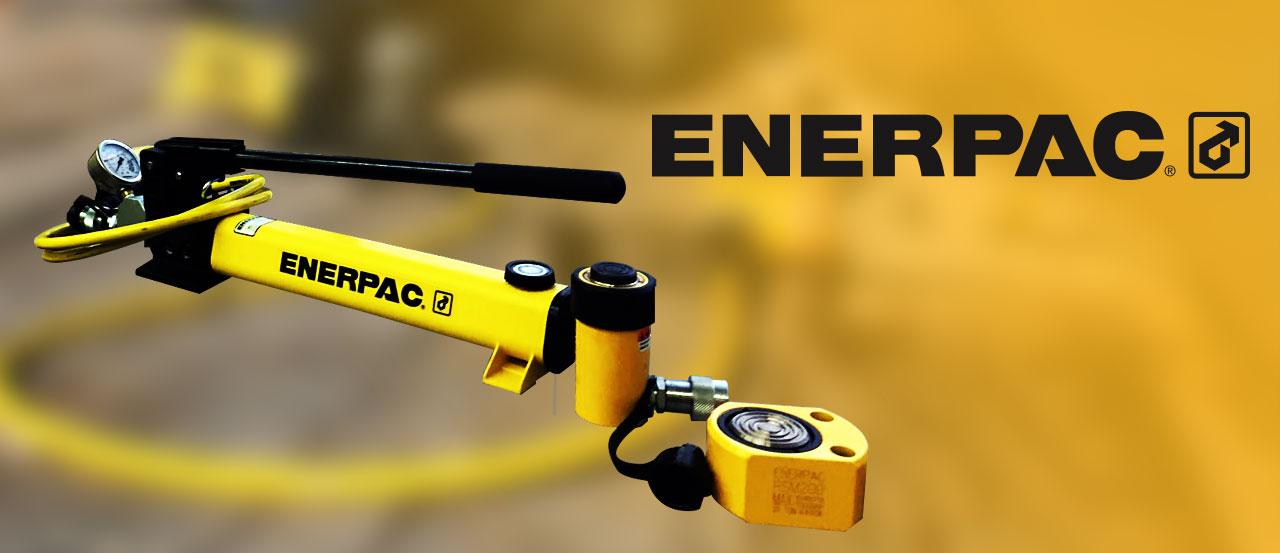 Narzędzia firmy ENERPAC