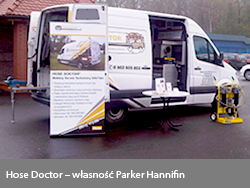 Hose Doctor w ParkerStore