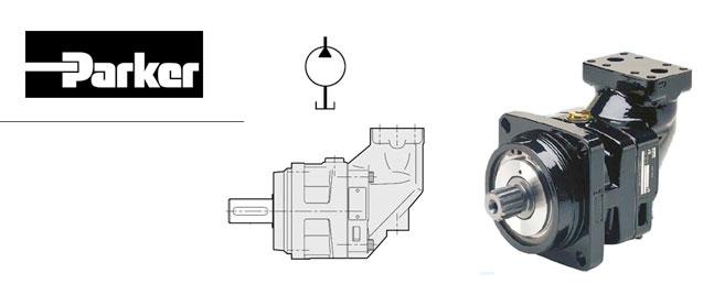 Pompa tłoczkowa o stałej wydajności typu F12