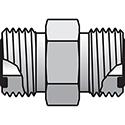Łączniki rurowe z czołowym pierścieniem uszczelniającym O-ring