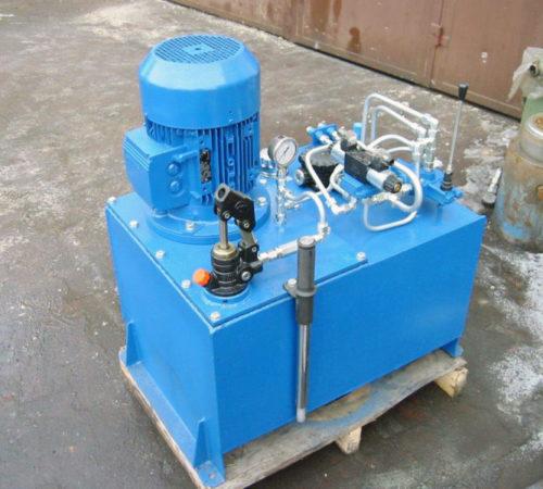 agregaty_hydrauliczne_elektryczne_1