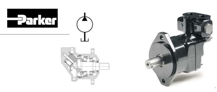 Pompa tłoczkowa o stałej wydajności typu F11