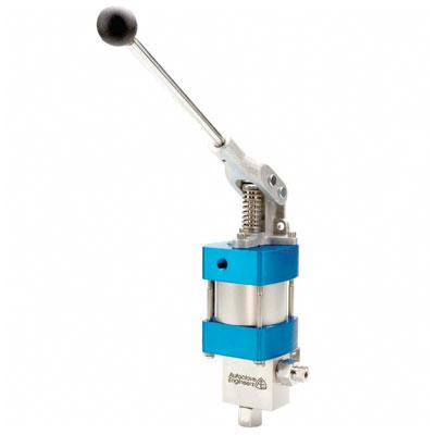 Pompa ręczna ACHL