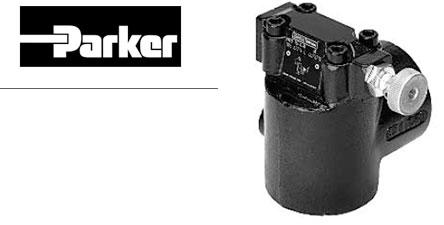 Zawór przelewowy R4V Parker