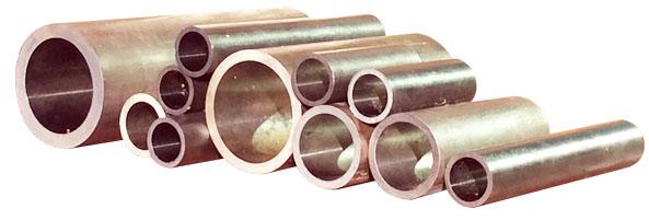 Rury stalowe wewnętrznie honowane na cylindry hydrauliczne